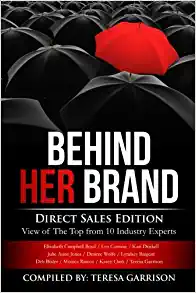 Image for Behind Her Brand: Direct Sales Edition