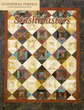 Image for Stashblasters