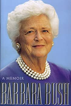 Image for Barbara Bush: A Memoir