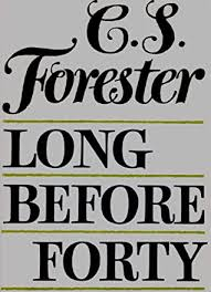 Image for Long Before Forty