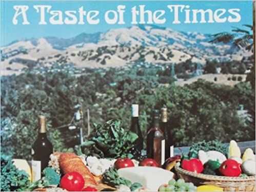 Image for A Taste of the Times California Classics
