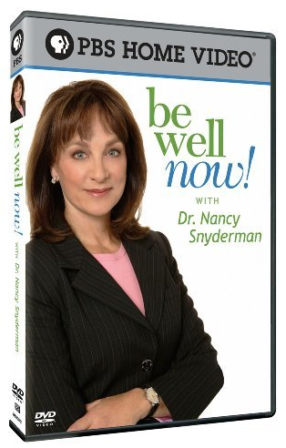Image for Be Well Now! with Dr. Nancy Snyderman