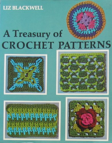 Image for A Treasury of Crochet Patterns