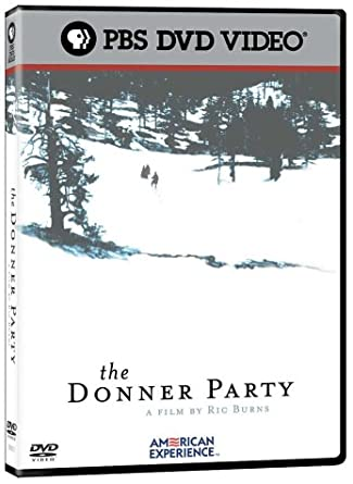 Image for American Experience - The Donner Party