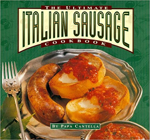Image for The Ultimate Italian Sausage Cookbook