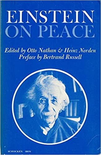 Image for Einstein on Peace