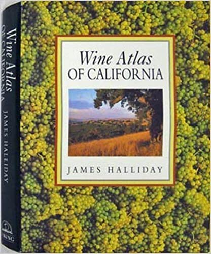 Image for The Wine Atlas of California