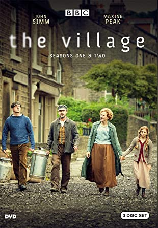 Image for The Village: Seasons One & Two