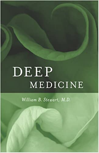 Image for Deep Medicine: Discovering a Personal Path to Healing