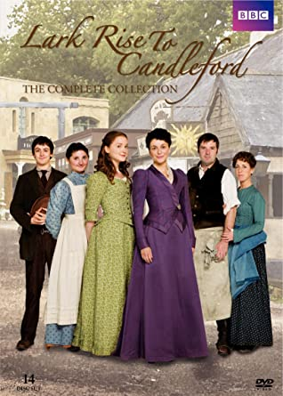 Image for Lark Rise to Candleford: The Complete Collection (DVD)