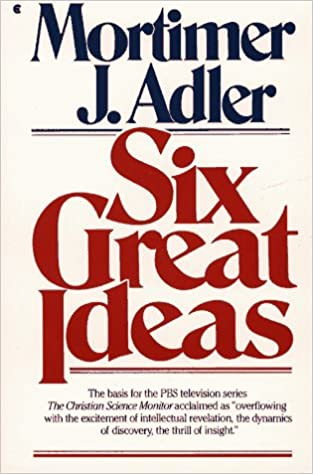 Image for Six Great Ideas