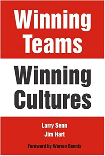 Image for Winning Teams--Winning Cultures