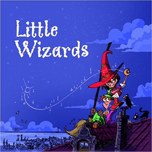 Image for Little Wizards (CFG09001)