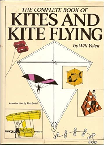 Image for The Complete Book of Kites and Kite Flying