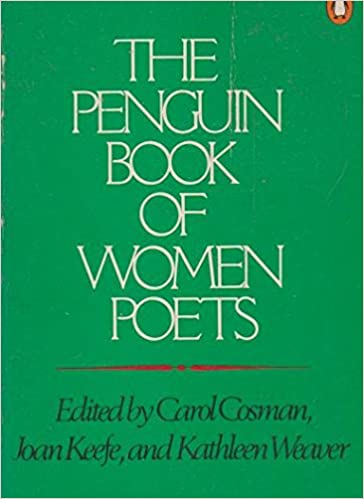 Image for Penguin Book of Women Poets