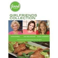 Image for Food Network: Girlfriends Collection