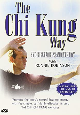Image for The Chi Kung Way to Health & Vitality
