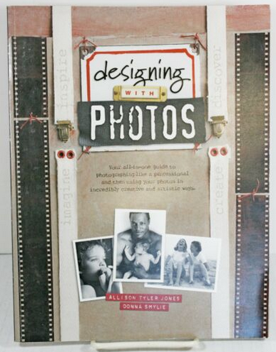 Image for Designing With Photos